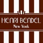 《おしゃれ女子注目》Henri Bendel 自分で出来るアメリカ直輸入|ヘンリ・ベンデル|今なら送料無料!