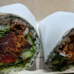 NYブーム到来|Sushirrito すしリットー|Sushi Burrito 寿司ブリトー