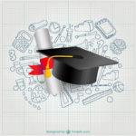 英文履歴書・英文レジュメ|英文学歴・学位の書き方